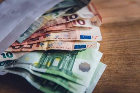 Rekordszinten a német termelői infláció júniusban