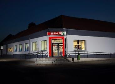 Új franchise üzemeltető vezeti júliustól a lajosmizsei SPAR áruházat