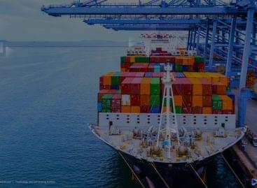 Meghétszereződött a tengeri szállítmányozás ára egy év alatt