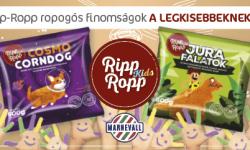 Ripp-Ropp Kids