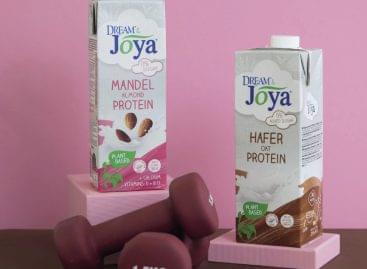Joya proteinitalok