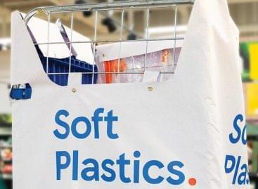 Bolton belül szelektálhatják a műanyag hulladékot a Tesco vásárlói