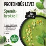 Kotányi Proteindús levesek
