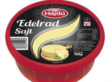 Hajdú Edelrad sajtok 900 g