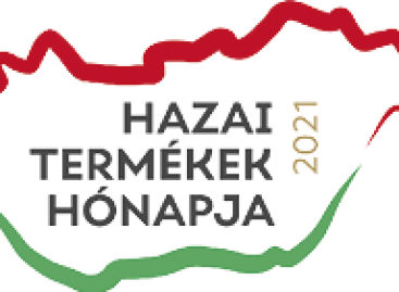 August is Hungarian Product Month