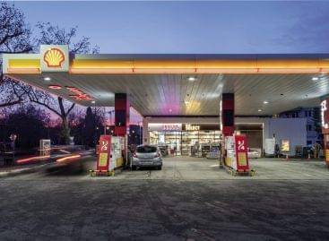 Shell-Tesco Minishopok:a teljes vásárlói élmény