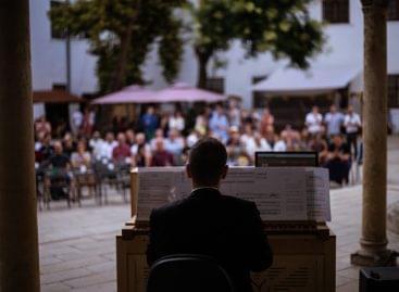 Debütált a BOrgona – a Villányi borvidék páratlan dallamai boros palackokból