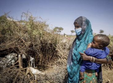 Fegyveres konfliktus, bürokrácia és forráshiány akadályozzák az élelmiszer-segélyezést, figyelmeztet az ENSZ