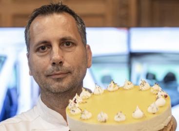 A Napraforgó lett Magyarország tortája