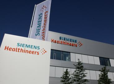 Tovább javított eredményén a Siemens a harmadik negyedévben