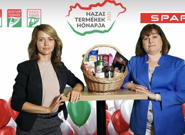 (HU) Áttöri az álomhatárt a Magyar Termék, új hazai márkát vezet be a SPAR