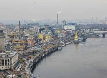 Megugrottak az élelmiszerárak Ukrajnában
