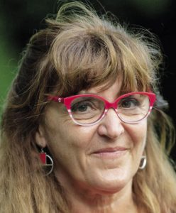 Márta Irén, BCSDH