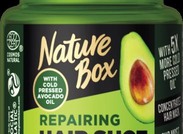 Nature Box Power Shot