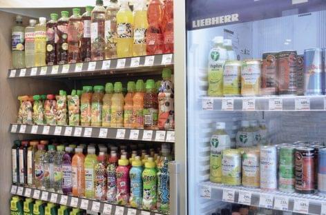 Életerő és egészség palackba zárva