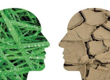 Fenntarthatóság:véghajrá vagy újrakezdés?