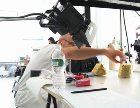 (HU) Egy beállítás képei – A nap videója