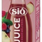 SIÓ Juice 100% gyümölcstartalommal