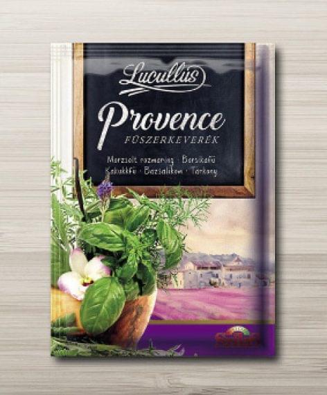 Lucullus Provence Fűszerkeverék 15 g