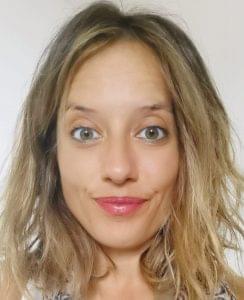 Valeria Rocca FAO