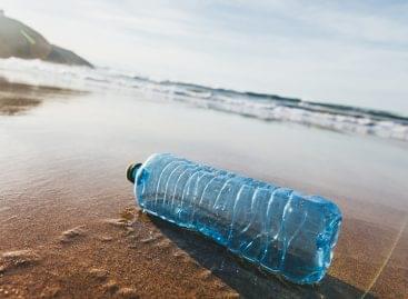 3500-szor költségesebb palackozott vizet inni, mint csapvizet