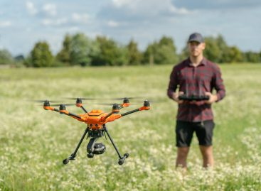 By 2025, it will be unthinkable to have an agribusiness without a drone