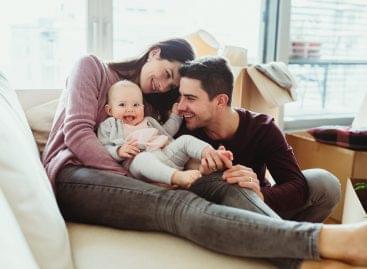 Kiflicske néven bio baba ételekkel is segíti a tudatos anyukákat az online kiskereskedelmi vállalat