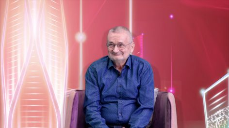 Vilmos Csányi: 'We have become the population of single person-communities'