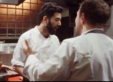 Forráspont – A nap videója