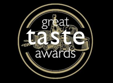 Nyolcvannyolc magyar élelmiszert díjazott a brit Great Taste Awards
