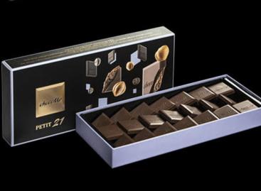 A chocoMe a Great Taste Awards versenyen szerezte meg századik nemzetközi szakmai díját
