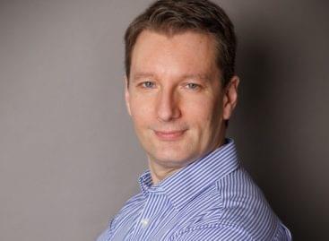Új ügyvezető a Wolt Magyarország élén