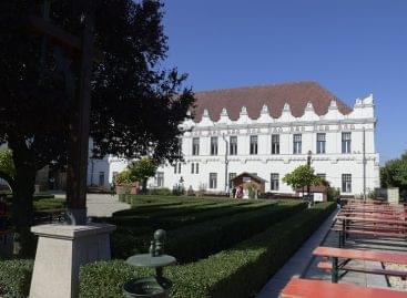 Új tudásközpont épül Tokaj-Hegyalján