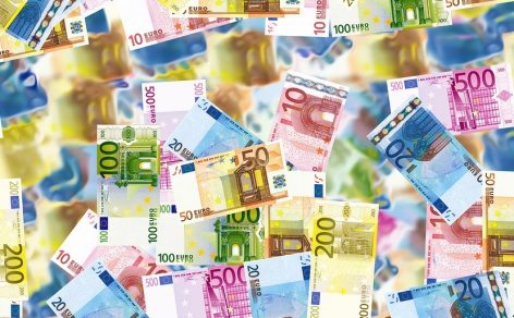 IHS Markit's eurozone economic growth slowed to a six-month low in October