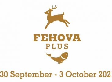 The World Hunting Exhibition will continue with great interest and FeHoVa PLUS will be launched