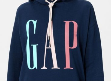 The clothing company GAP is returning to the Hungarian market