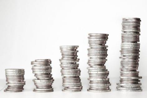 KSH: júliusban 3,0 százalékkal nőtt a kiskereskedelmi forgalom