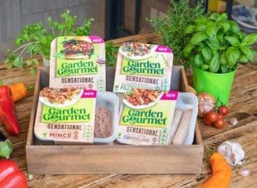 Új vegán terméksorozat a Nestlétől