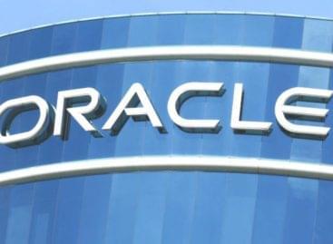 A vártnál kisebb bevételt ért el az Oracle