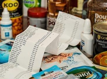 Az OECD-országokban gyorsult a fogyasztói árak emelkedése júliusban