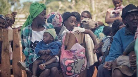 Súlyosbodott az éhezés a földrengés utáni Haitin