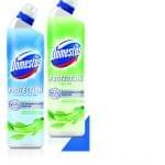 Domestos Protection fertőtlenítő termékcsalád
