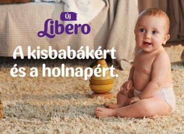 (HU) Libero a gyermekekért és a holnapért