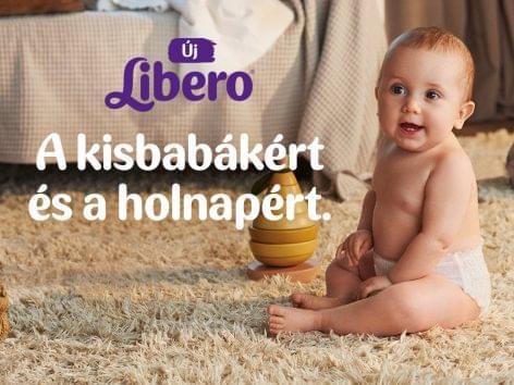 Libero a gyermekekért és a holnapért