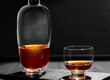 A whiskyivás legmagasabb szintje – A nap képe