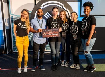 JunctionX Budapest: 30 exciting innovations born at the Hungarian-organized international hackathon