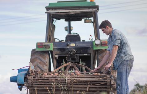 Magyar Tesco szállító is hozzájárul az élelmiszer-hulladékból származó károsanyag-kibocsátás csökkentéséhez