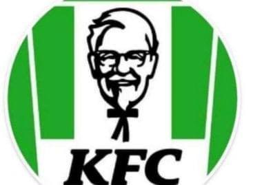 Megnyílt Magyarország első zöld KFC étterme