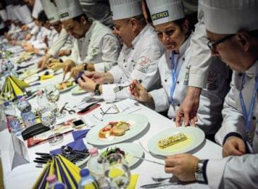 (HU) A KÖSZ közétkeztetési szakácsverseny elődöntőire várják a tanulni vágyó érdeklődőket is
