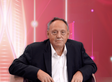 Péter Lakatos: 'It is very difficult to find the truth in the Hungary of today'